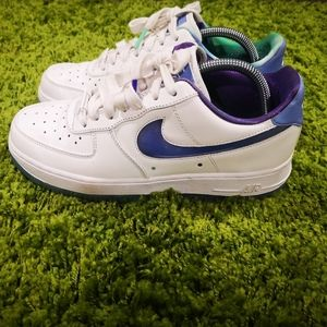 Nike Women's Air Force 1 Low QS Northern Lights